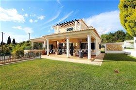Image No.1-Villa de 4 chambres à vendre à Boliqueime