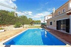 Image No.2-Villa de 4 chambres à vendre à Boliqueime