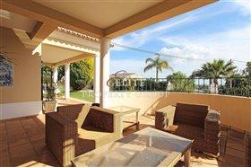 Image No.3-Villa de 4 chambres à vendre à Boliqueime