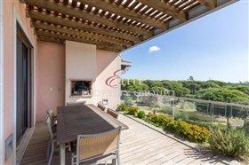 Image No.0-Appartement de 2 chambres à vendre à Vale do Lobo