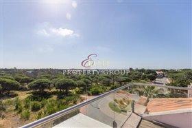 Image No.1-Appartement de 2 chambres à vendre à Vale do Lobo