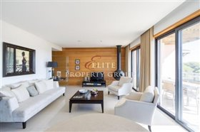 Image No.3-Appartement de 2 chambres à vendre à Vale do Lobo