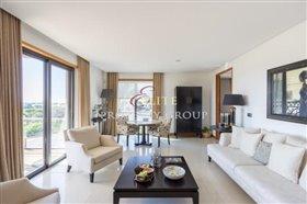 Image No.4-Appartement de 2 chambres à vendre à Vale do Lobo