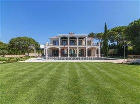 Image No.0-Villa de 6 chambres à vendre à Quinta do Lago