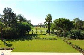 Image No.2-Villa de 6 chambres à vendre à Quinta do Lago