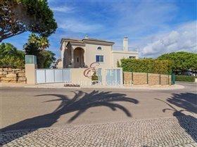 Image No.2-Villa de 4 chambres à vendre à Quinta do Lago