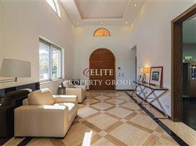 Image No.6-Villa de 4 chambres à vendre à Quinta do Lago