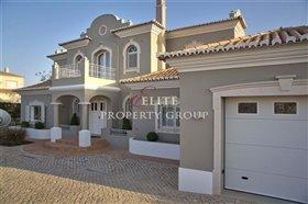 Image No.1-Villa de 4 chambres à vendre à Vale da Pinta