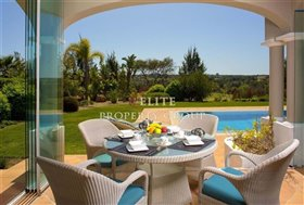 Image No.2-Villa de 4 chambres à vendre à Vale da Pinta