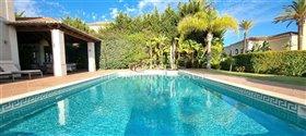 Image No.1-Villa de 4 chambres à vendre à Quinta do Mar