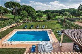 Image No.2-Villa de 4 chambres à vendre à Loule