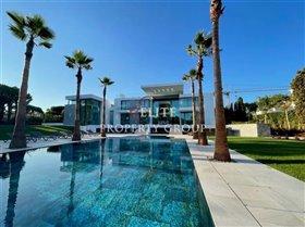 Image No.0-Villa de 7 chambres à vendre à Quinta do Lago