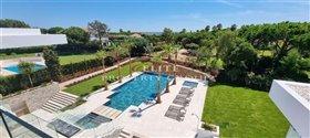Image No.1-Villa de 7 chambres à vendre à Quinta do Lago