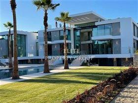 Image No.2-Villa de 7 chambres à vendre à Quinta do Lago