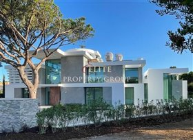 Image No.3-Villa de 7 chambres à vendre à Quinta do Lago