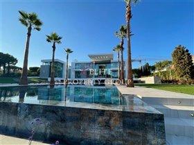 Image No.4-Villa de 7 chambres à vendre à Quinta do Lago