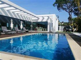 Image No.0-Villa de 3 chambres à vendre à Vilamoura
