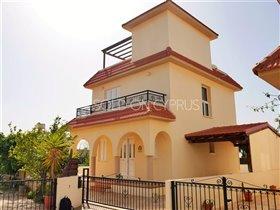 Image No.0-Villa de 2 chambres à vendre à Avgorou