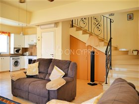 Image No.9-Villa de 2 chambres à vendre à Avgorou