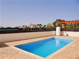 Image No.2-Villa de 2 chambres à vendre à Avgorou