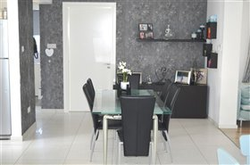 Image No.2-Appartement de 2 chambres à vendre à Leivadia
