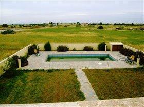 Image No.11-Villa de 4 chambres à vendre à Frenaros