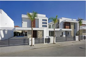 Image No.9-Villa de 4 chambres à vendre à Leivadia