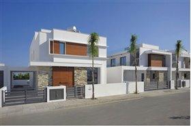 Image No.3-Villa de 4 chambres à vendre à Leivadia