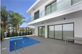 Image No.4-Villa de 4 chambres à vendre à Leivadia