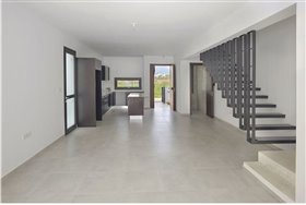 Image No.5-Villa de 4 chambres à vendre à Leivadia