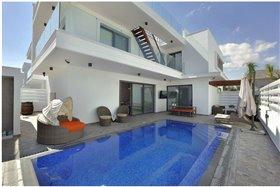 Image No.7-Villa de 4 chambres à vendre à Leivadia