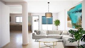 Image No.1-Appartement de 2 chambres à vendre à Paralimni
