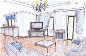 Image No.1-Bungalow de 6 chambres à vendre à Souni