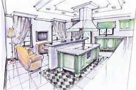 Image No.2-Bungalow de 6 chambres à vendre à Souni