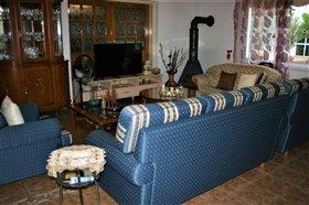 Image No.2-Villa de 3 chambres à vendre à Paralimni