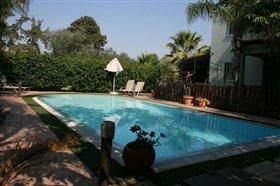 Image No.12-Villa de 2 chambres à vendre à Ayia Thekla
