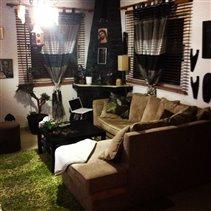 Image No.2-Villa de 2 chambres à vendre à Ayia Thekla