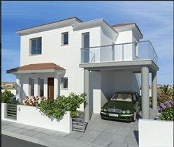 Image No.0-Villa de 3 chambres à vendre à Pervolia