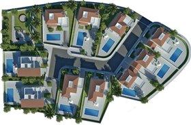Image No.2-Villa de 3 chambres à vendre à Pervolia