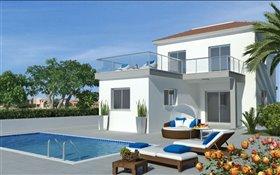 Image No.5-Villa de 3 chambres à vendre à Pervolia