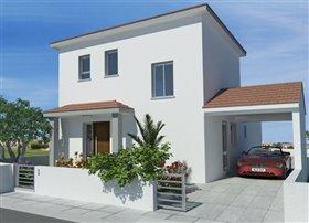 Image No.6-Villa de 3 chambres à vendre à Pervolia