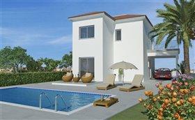 Image No.7-Villa de 3 chambres à vendre à Pervolia