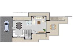 Image No.8-Villa de 4 chambres à vendre à Ayios Tychonas