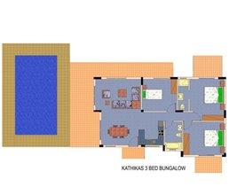 Image No.2-Bungalow de 2 chambres à vendre à Kathikas