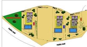 Image No.3-Bungalow de 2 chambres à vendre à Kathikas