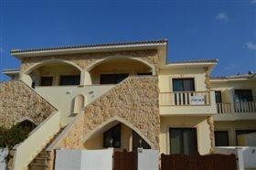 Image No.0-Appartement de 2 chambres à vendre à Avgorou