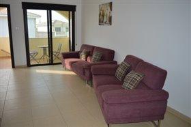 Image No.3-Appartement de 2 chambres à vendre à Avgorou