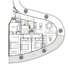 Image No.6-Appartement de 3 chambres à vendre à Ayia Napa