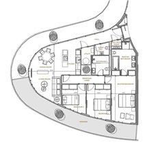 Image No.8-Appartement de 3 chambres à vendre à Ayia Napa