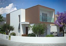 Image No.9-Villa de 3 chambres à vendre à Kato Paphos